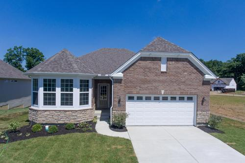 27 Drees Homes Communities in land, OH | NewHomeSource on