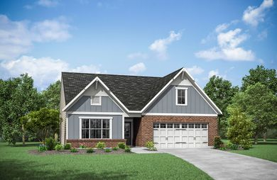 Drees Homes New Home Plans in Maineville OH | NewHomeSource on