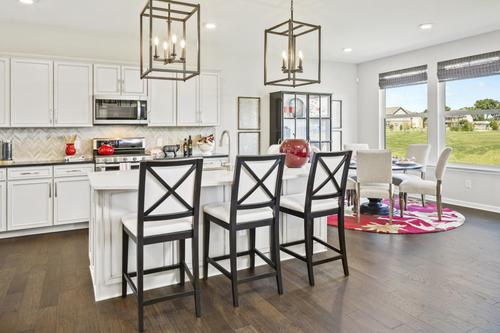 Kitchen-in-Vanderburgh-at-Fox Ridge-in-Columbus