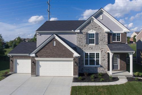 28 Drees Homes Communities in Florence, KY | NewHomeSource on