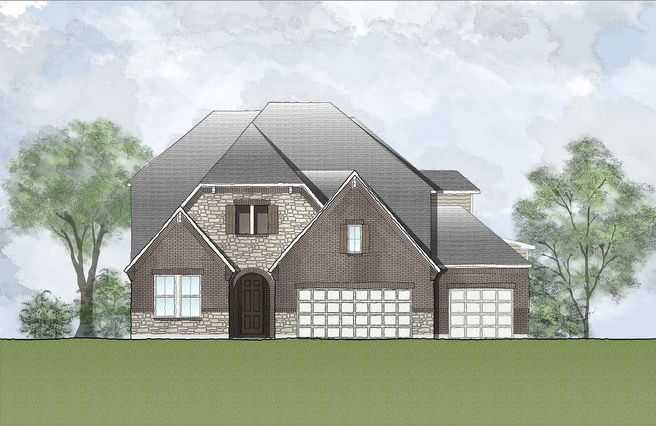 149 Eagle Pass Trail (Brookdale)