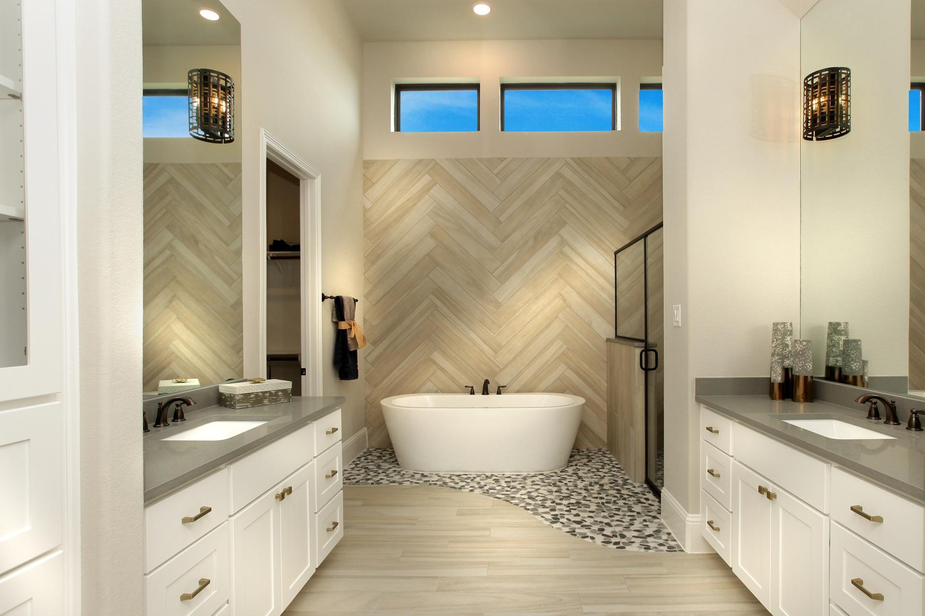 Bathroom-in-Brynlee II-at-Grand Central Park-in-Conroe