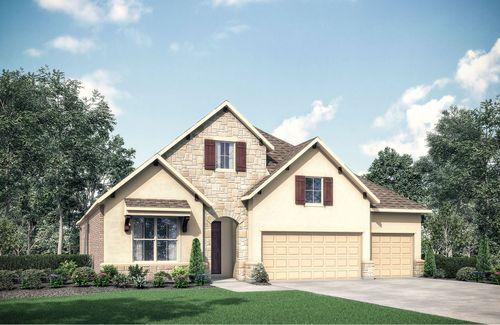 New Homes in Cedar Park, TX | 512 Communities | NewHomeSource