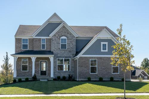 New Luxury Home Builders Communities In West Chester Oh