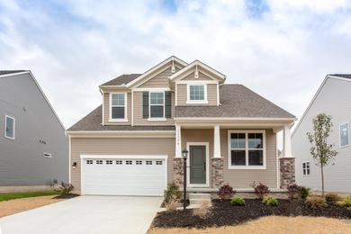 New Homes For Sale In Columbia Station 34 Quick Move In Homes