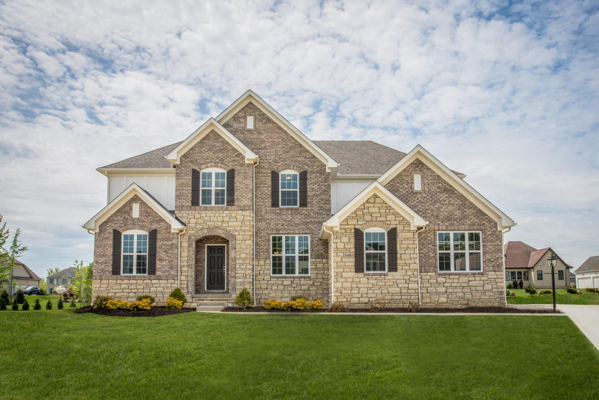 New Homes Search Home Builders And New Homes For Sale Drees