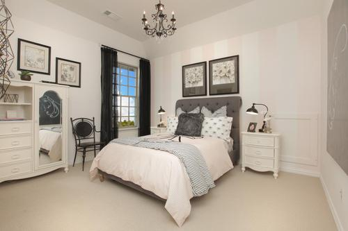 Bedroom-in-Elmsdale-at-Drees On Your Lot - DFW-in-McKinney