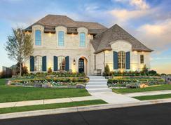 Elmsdale - Drees On Your Lot - Dallas: McKinney, Texas - Drees Custom Homes
