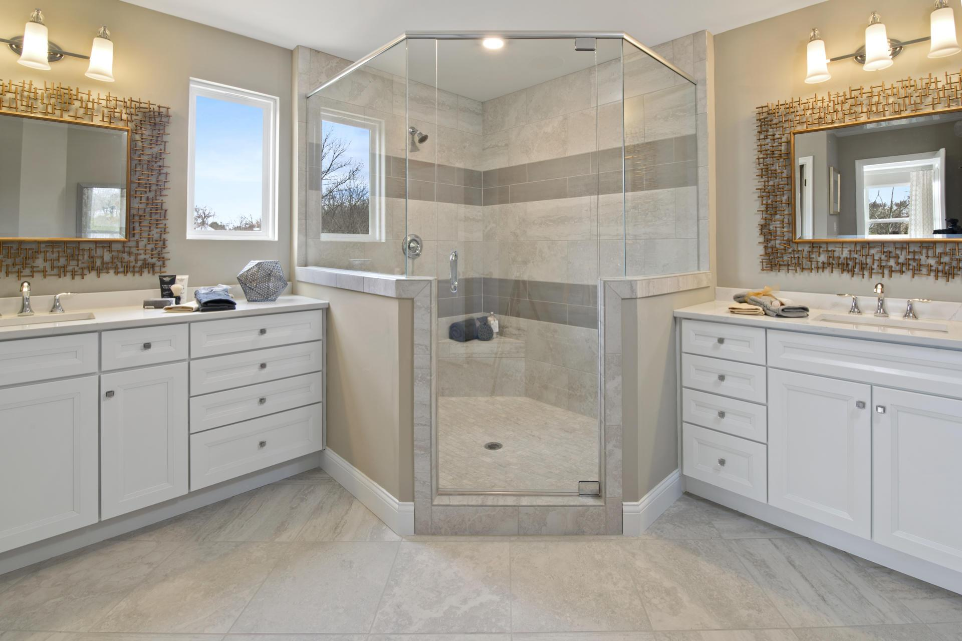 Bathroom featured in the Ash Lawn By Drees Homes in Cincinnati, OH
