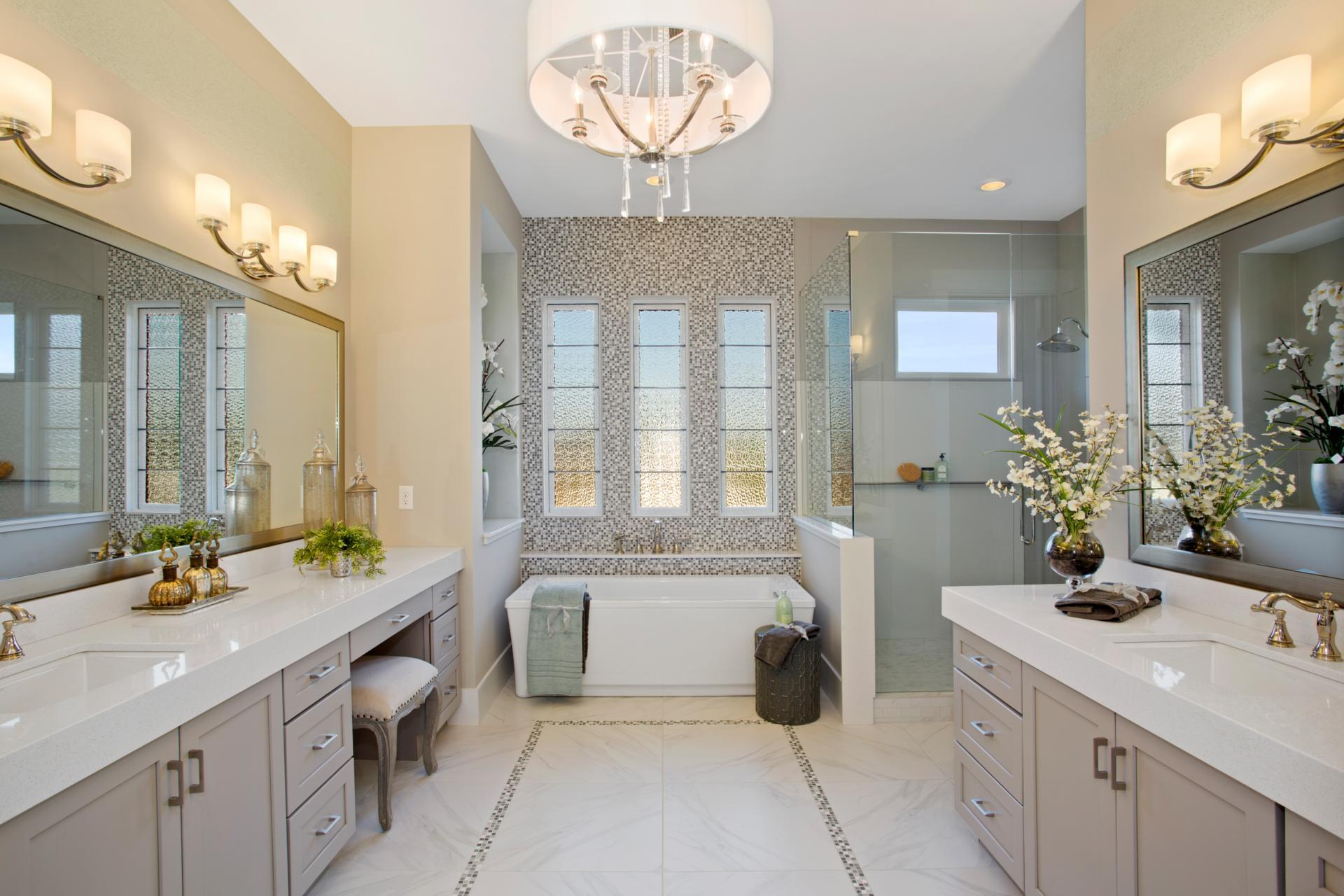 Bathroom featured in the Sebastian By Drees Homes in Indianapolis, IN