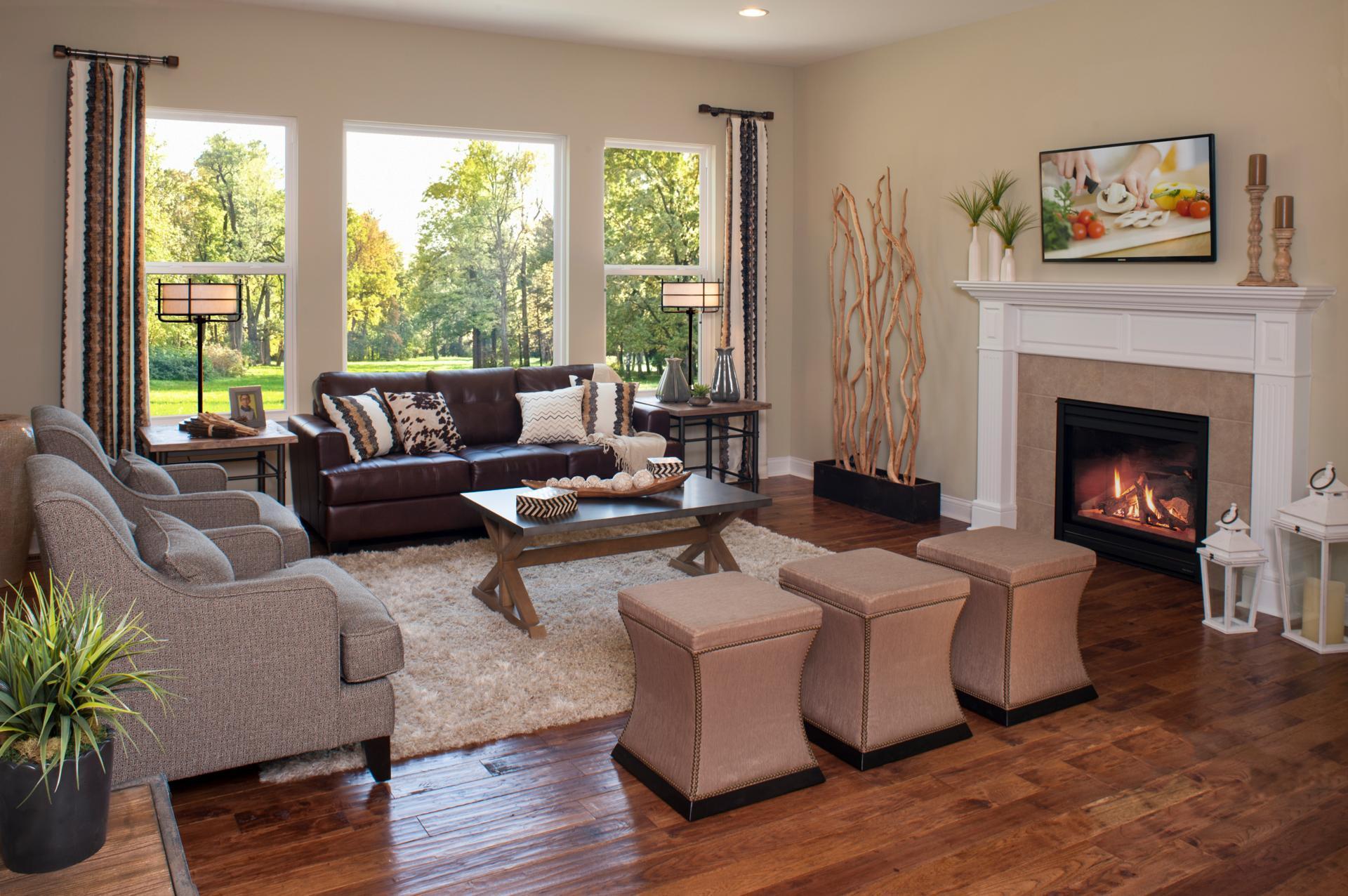'Arcadia Manor' by Drees Homes in Cincinnati