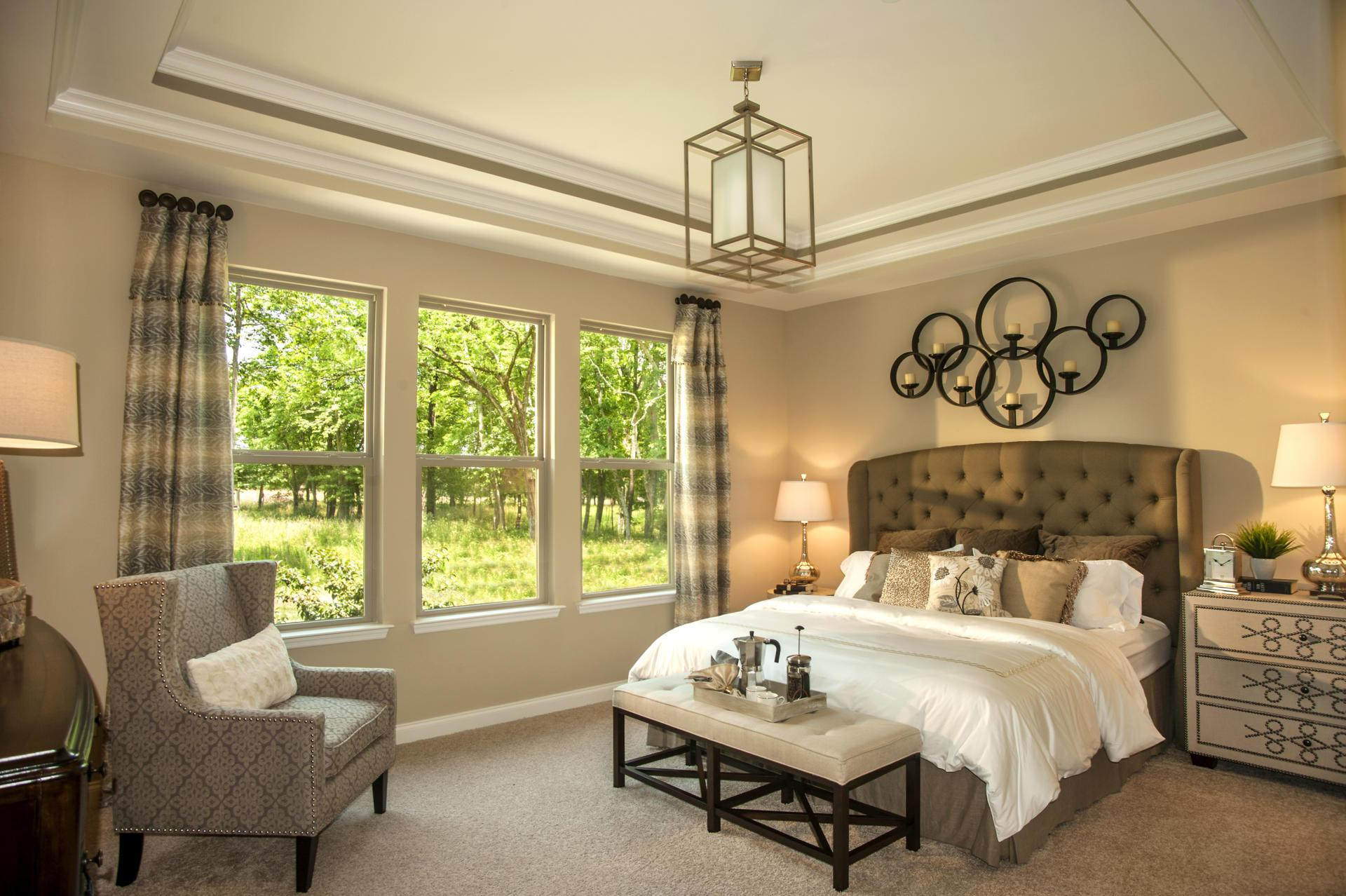 Bedroom featured in the Woodbury By Drees Homes in Nashville, TN