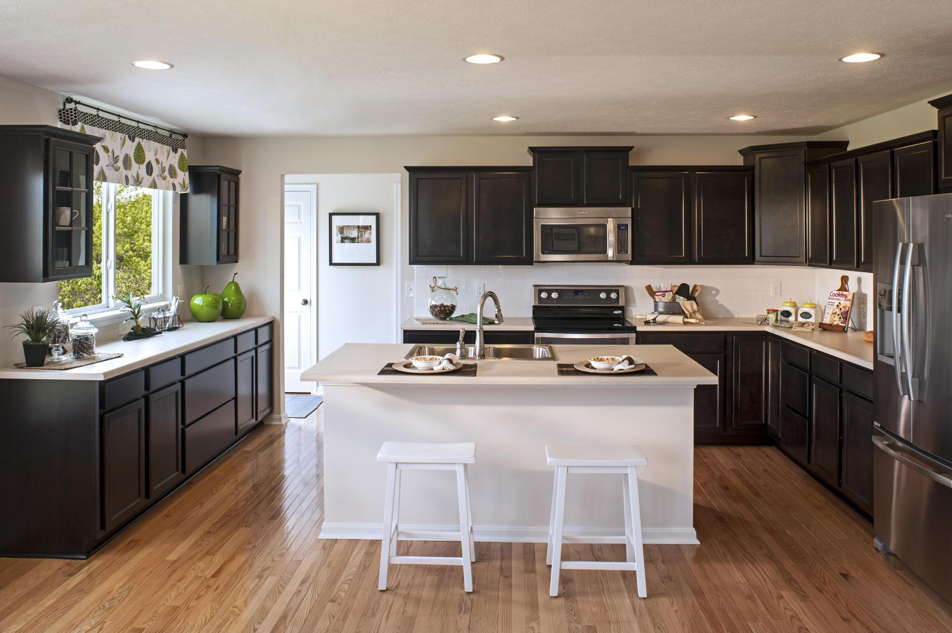'Hampton Ridge' by Drees Homes in Cincinnati