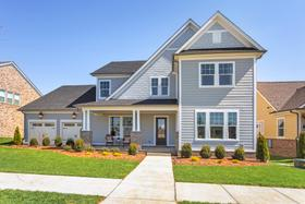 homes in Durham Farms by Drees Homes