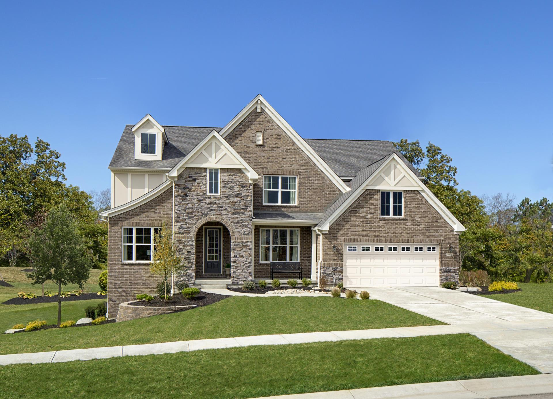'Drees On Your Lot' by Drees Homes in Cleveland