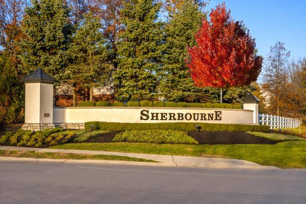 The Sherbourne Community Entrance