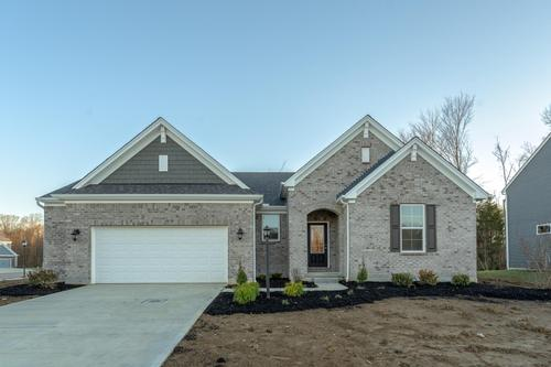 Twin Gates by Drees Homes in Cincinnati Ohio