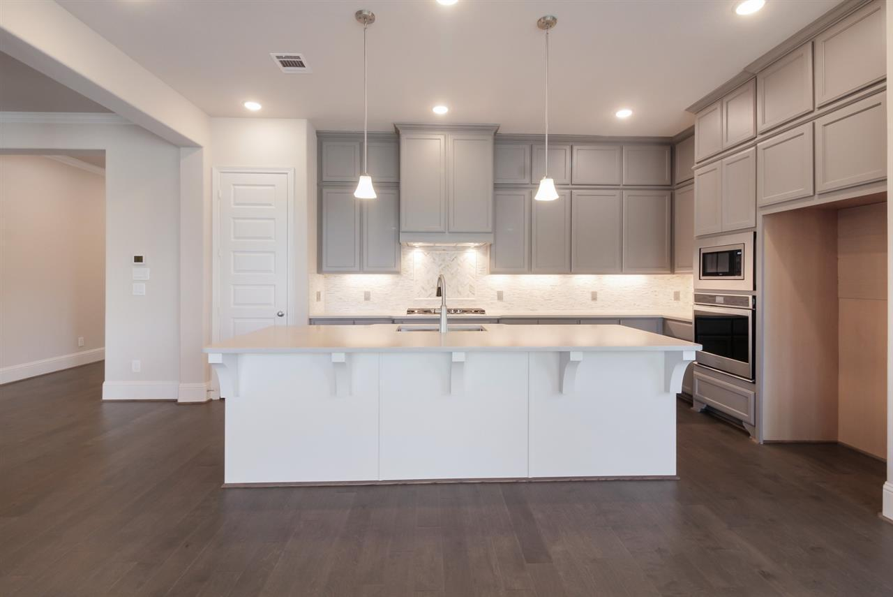 Kitchen-in-Brynlee II-at-Woodtrace-in-Pinehurst
