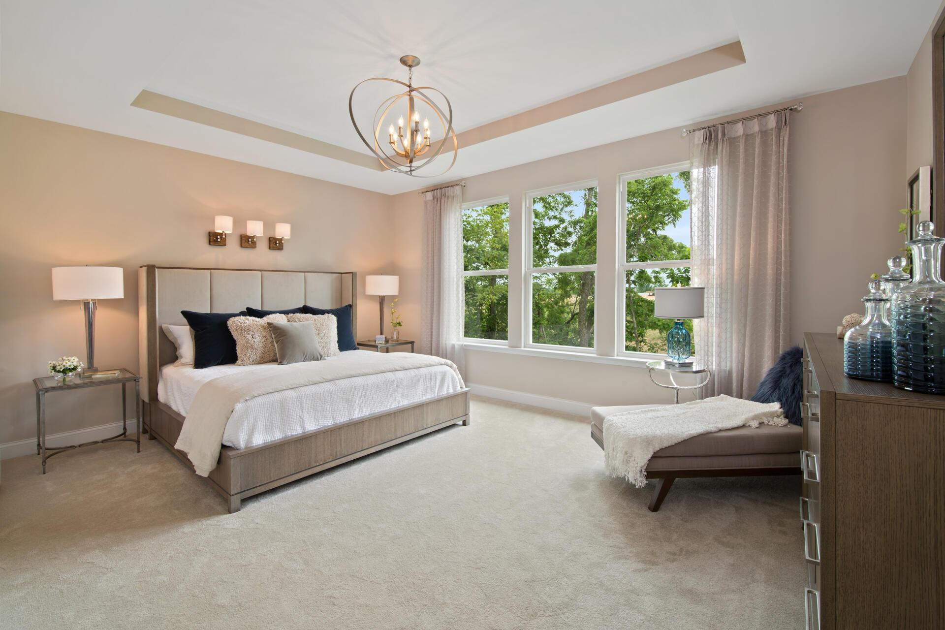 'Meadowview at Vandalia' by Drees Homes in Indianapolis