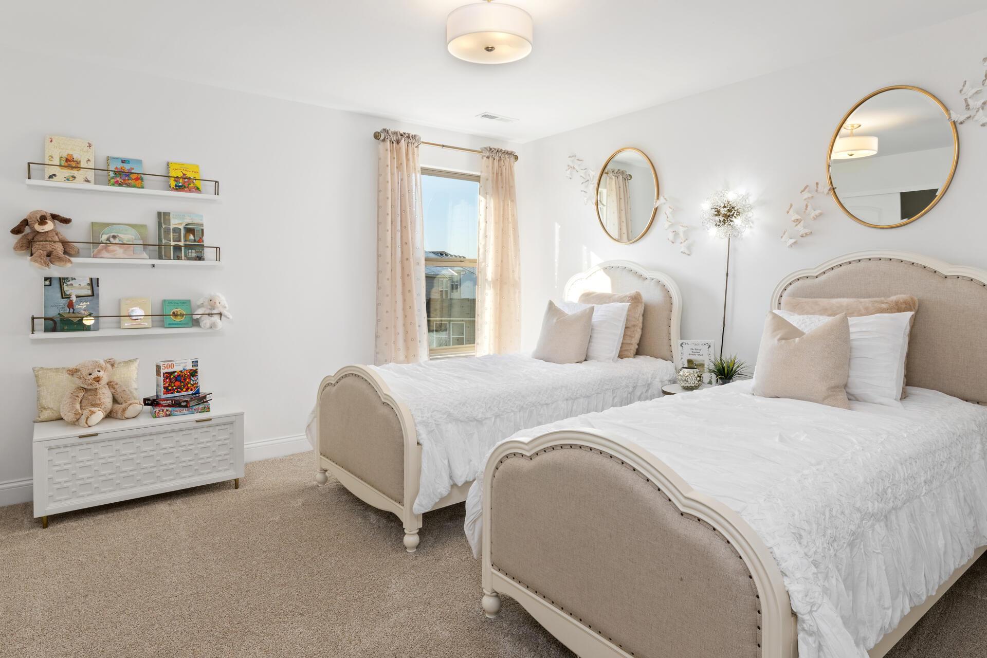 Bedroom featured in the Sarasota By Drees Homes in Cincinnati, KY