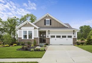 Clearwater - Wood Wind - Northwind: Westfield, Indiana - Drees Homes