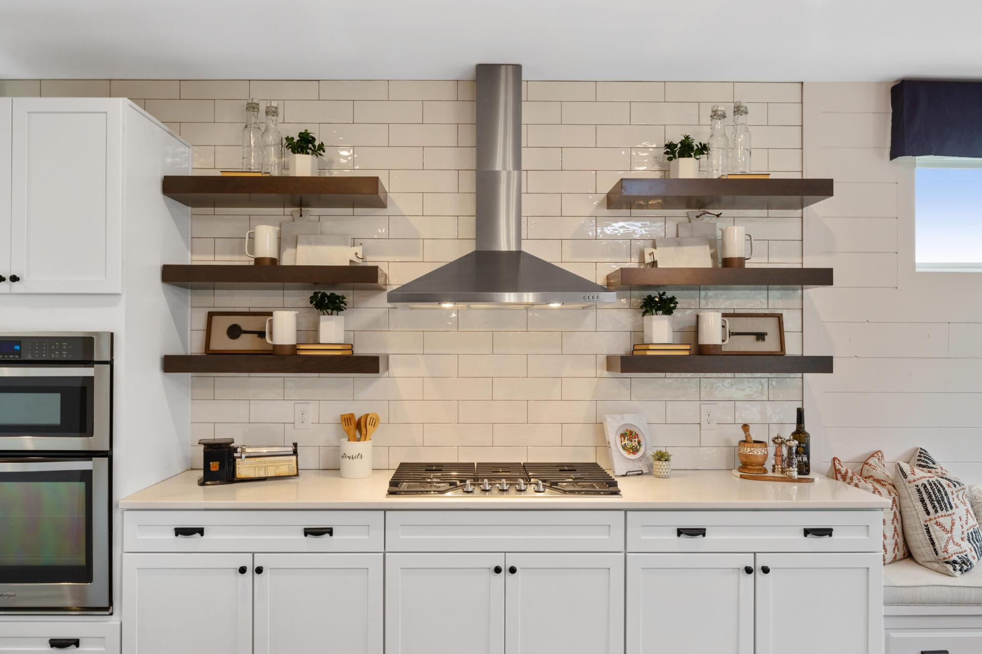 Kitchen featured in the Vanderburgh By Drees Homes in Cincinnati, OH