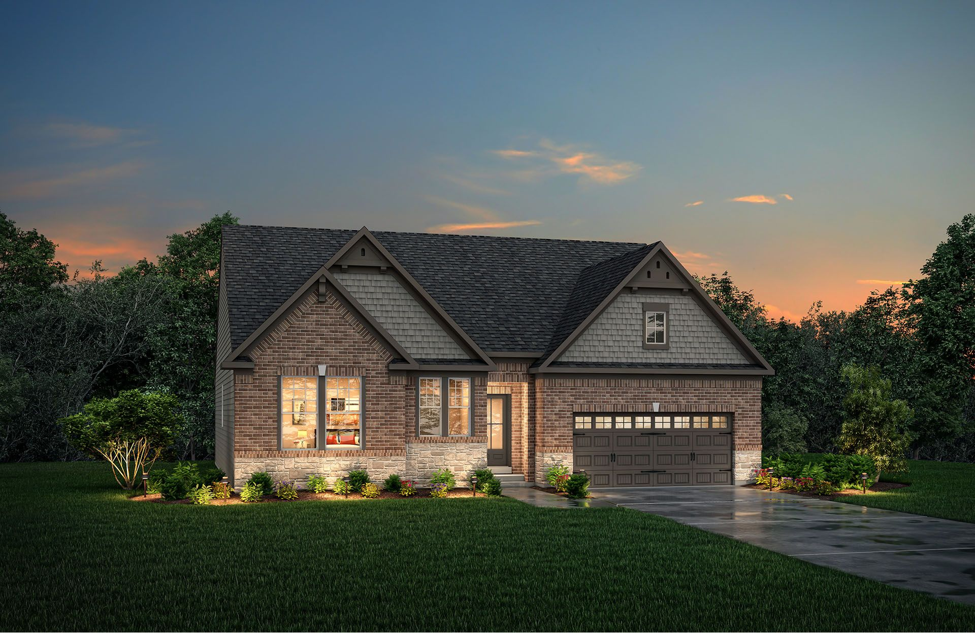 46033 New Construction Homes & Plans   2,803 Homes ... on