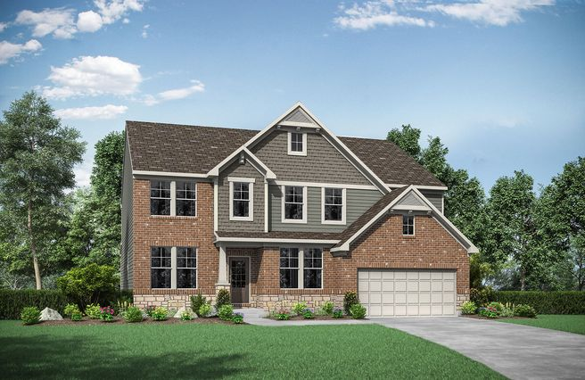 10536 Brookhurst Lane North (Vanderburgh)