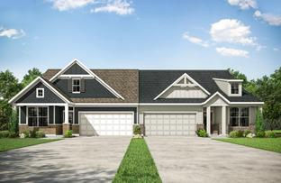 Lucerne - Stone Haven: Avon, Indiana - Drees Homes