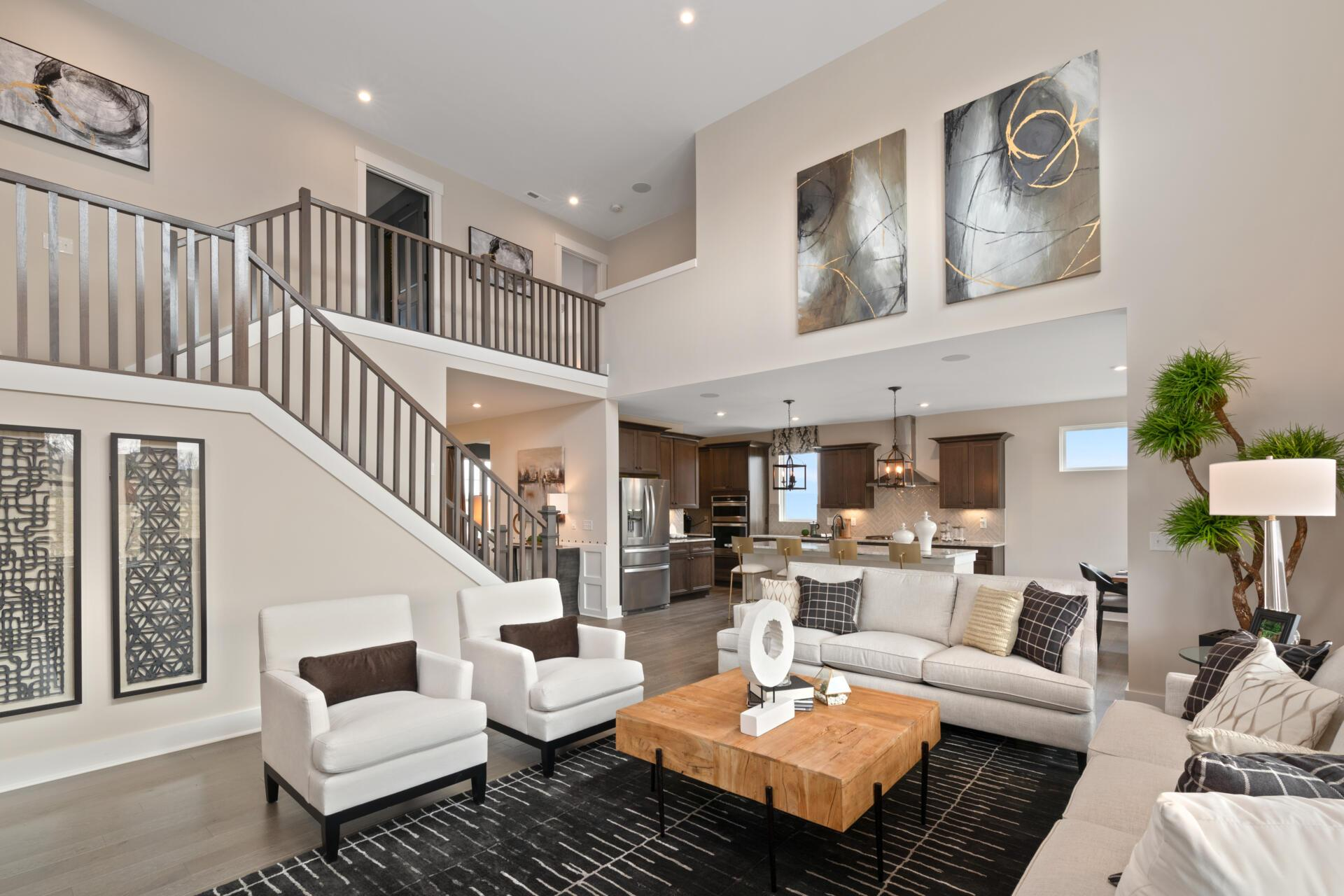 'Shannon Ridge' by Drees Homes in Cincinnati