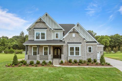 Weatherford Estates by Drees Homes in Nashville Tennessee