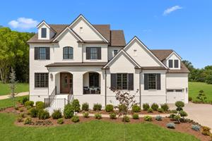 homes in Asher by Drees Homes
