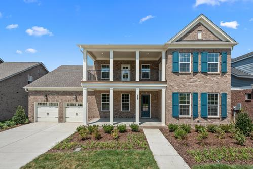Durham Farms by Drees Homes in Nashville Tennessee