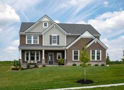 Alden - Drees On Your Lot - Cincinnati: Lebanon, Ohio - Drees Homes