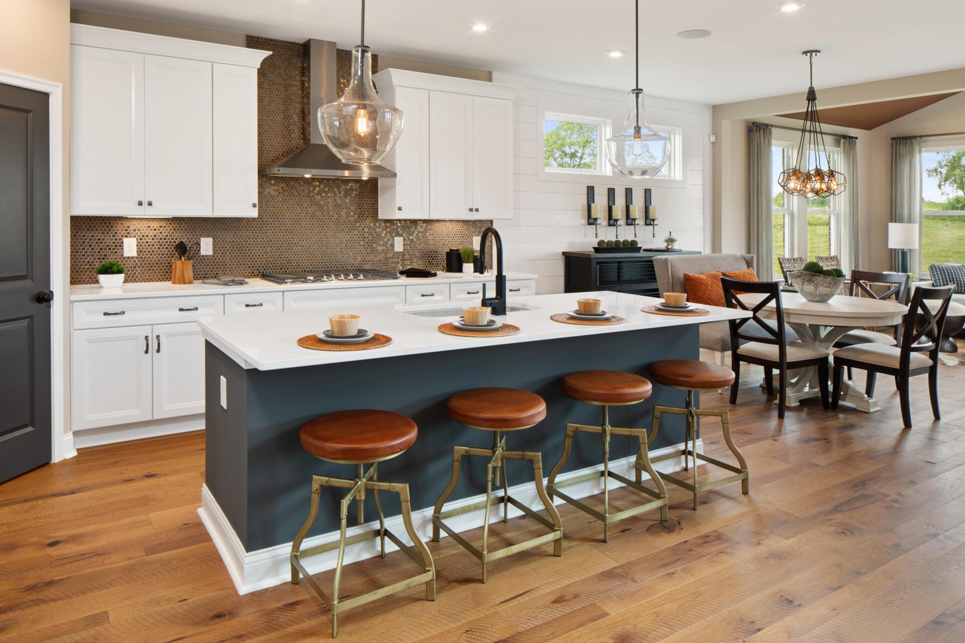 'Greenside Estates' by Drees Homes in Cincinnati