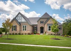 Lyndhurst - Drees On Your Lot - Nky: Union, Ohio - Drees Homes