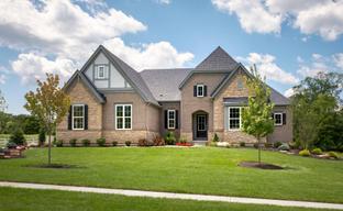 Drees On Your Lot - Cincinnati by Drees Homes in Cincinnati Ohio