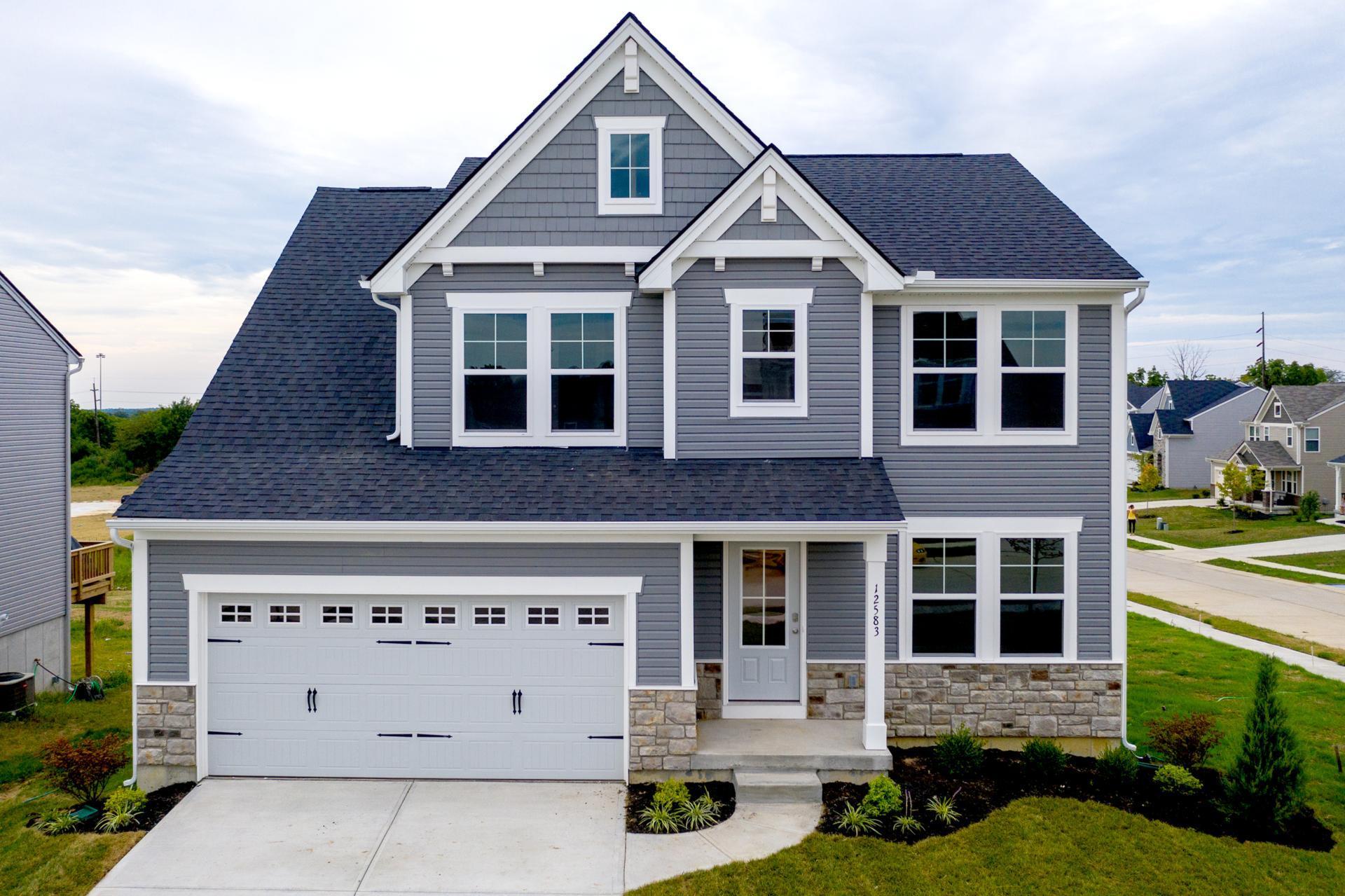 'Hawk's Landing' by Drees Homes in Cincinnati