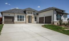 1724 Crested Ridge Road (Lorenzo III)
