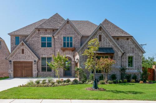 Builders Communities In Keller Tx