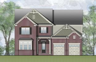 Rowan - Embrey Mill Estates: Stafford, District Of Columbia - Drees Homes