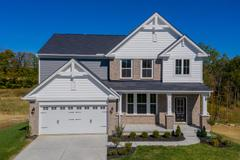 1576 Twinridge Way (Ashton)