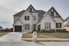 1005 Lazy Brooke Drive (Bracken III)