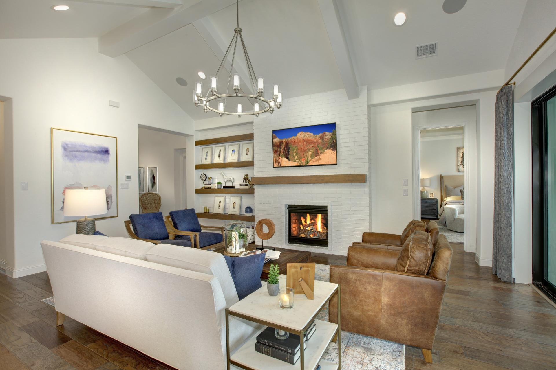 'Pecan Square' by Drees Custom Homes in Dallas