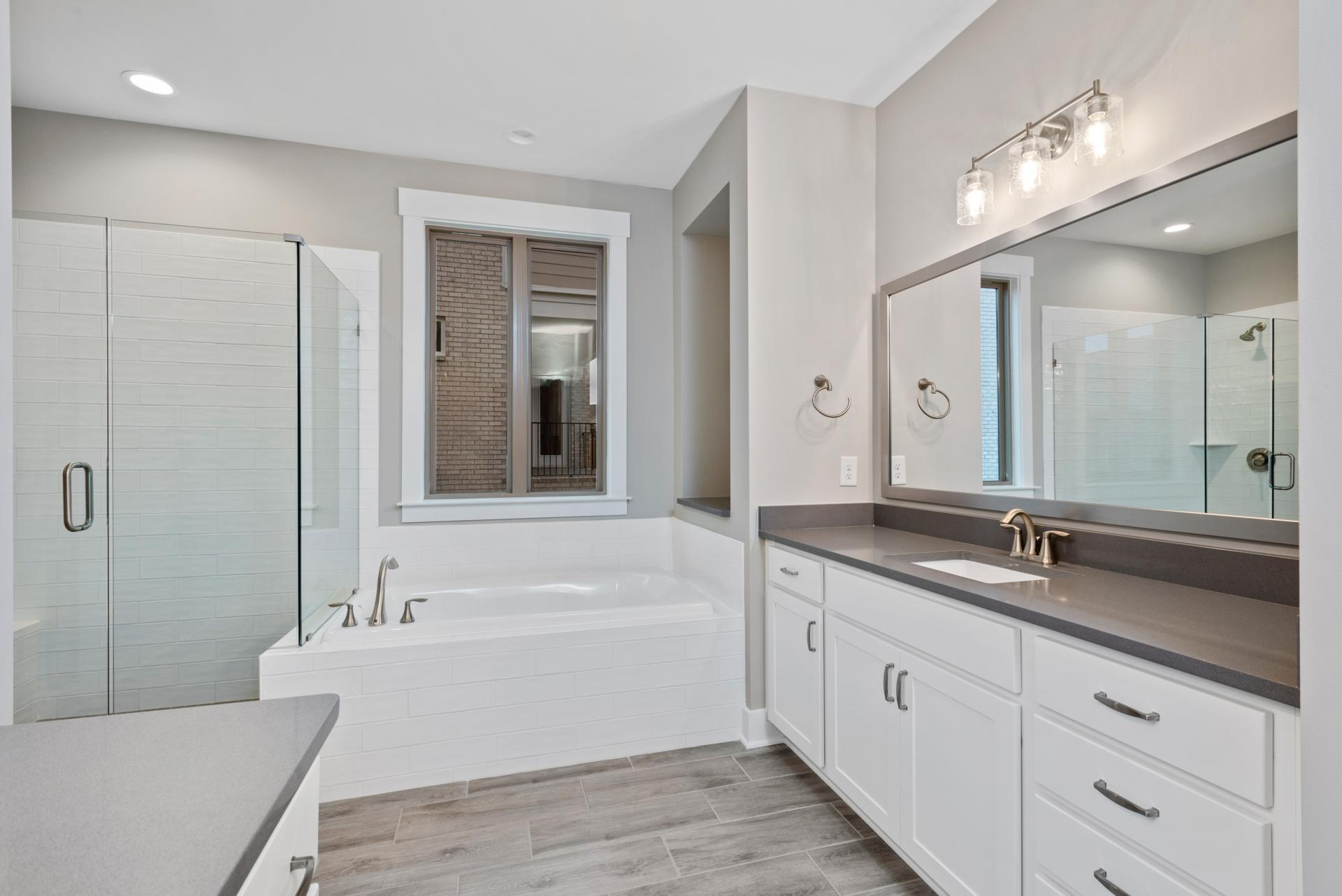 Bathroom featured in the Marshall By Drees Homes in Nashville, TN