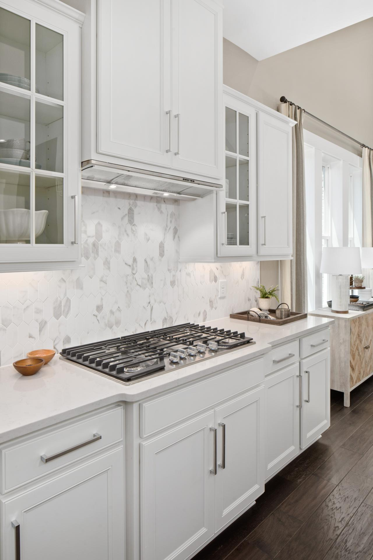 Kitchen featured in the Everly By Drees Homes in Nashville, TN