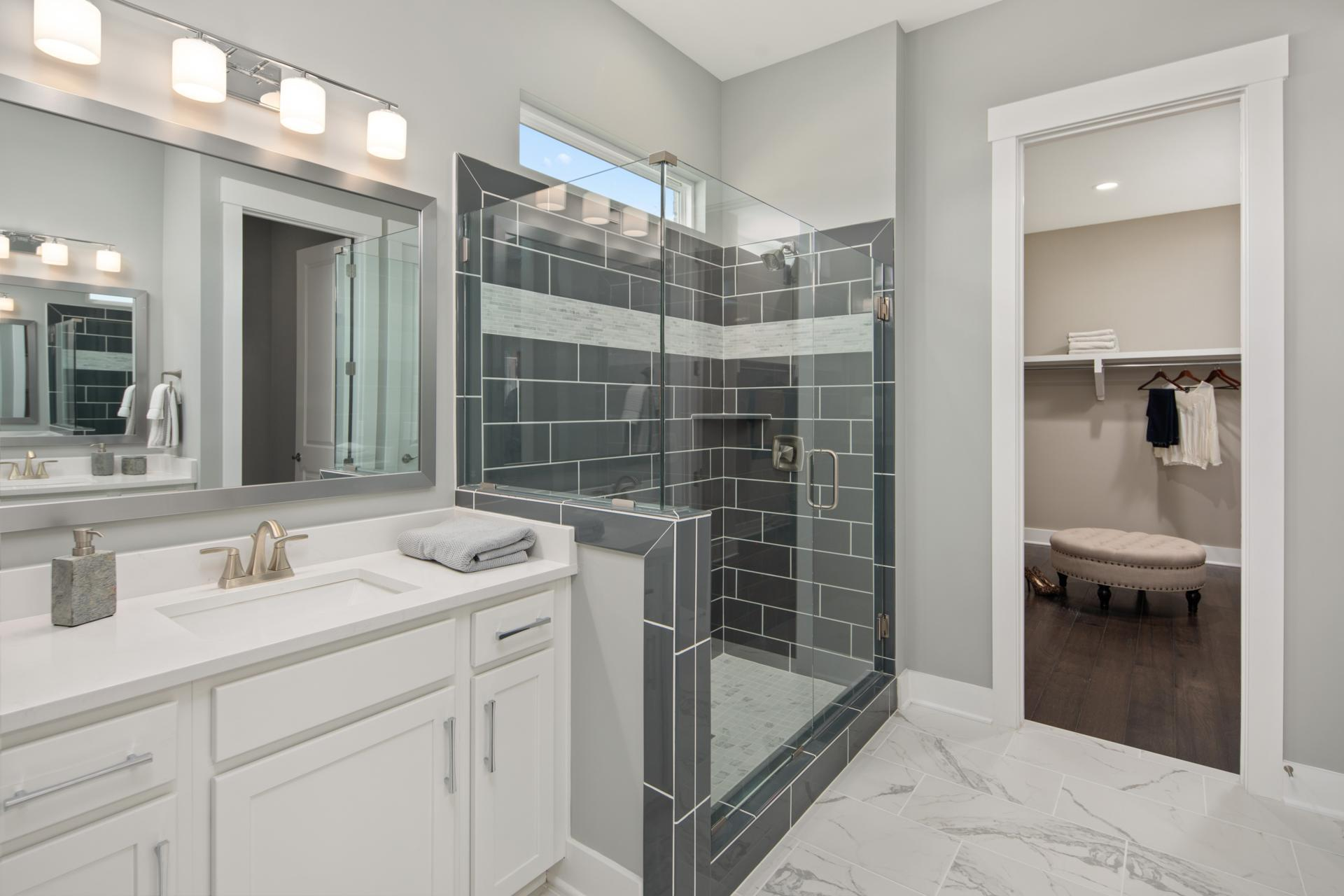 Bathroom featured in the Everly By Drees Homes in Nashville, TN