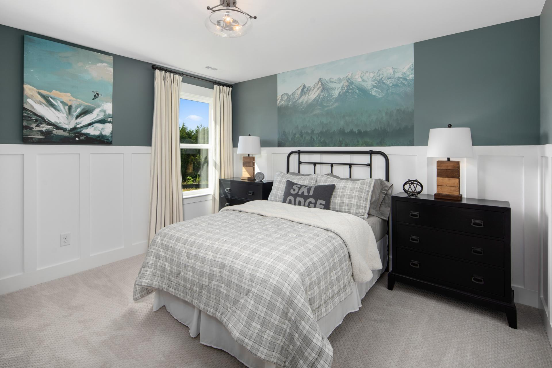 Bedroom featured in the Everly By Drees Homes in Nashville, TN