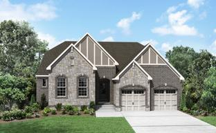 Beckwith Crossing by Drees Homes in Nashville Tennessee