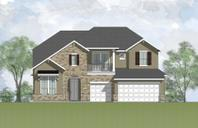 The Summit at Lake Travis by Drees Custom Homes in Austin Texas